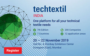 Techtextil India 2019